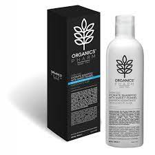 Hydrate Shampoo With Sweet Fennel (Shampoo Idratante)